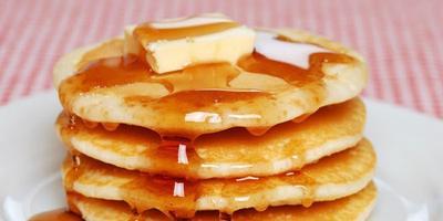 6. Pancake