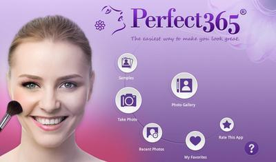 1. Perfect365