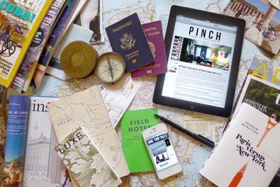 10. Kamu rutin baca blog tentang travel
