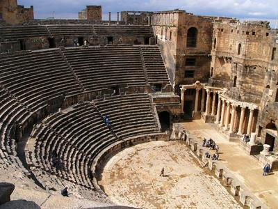 Kota-Kota Tertua di Dunia Untuk Pecinta Sejarah
