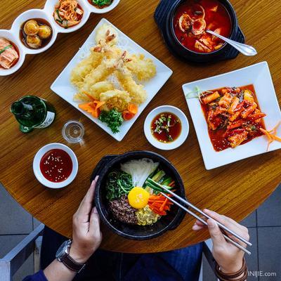 Aneka Masakan Korea yang Lezat dan Populer di Indonesia