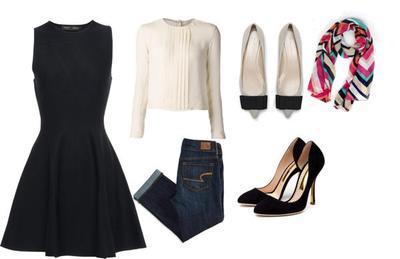 Inilah Dia 10 Fashion Item yang Wajib Dimiliki