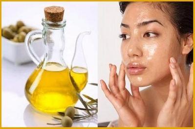 Natural Oil untuk Kulit Sehat