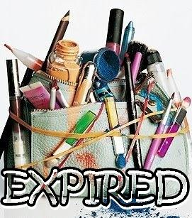 Hati-hati! Ketahui Masa Kedaluarsa Kosmetik