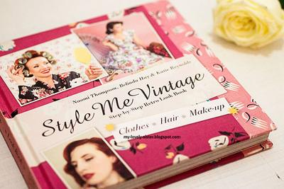 Style Me Vintage (Review)