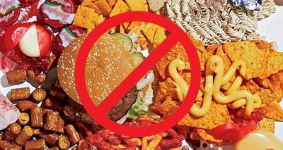 Selamat Tinggal Fast Food!