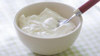 2. Yogurt