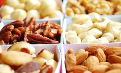 5. Kacang-kacangan