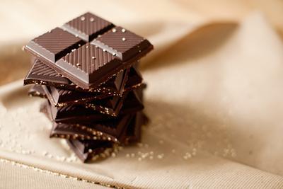 7. Dark Chocolate