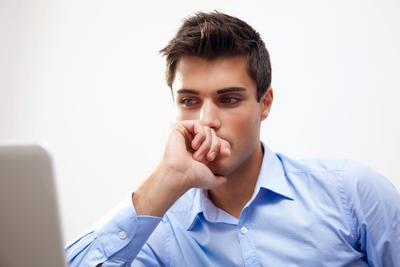 4. Pria Lebih Fokus Pada Pemecahan Masalah