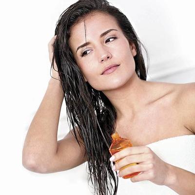 Cara Merawat Rambut Dengan Argan Oil
