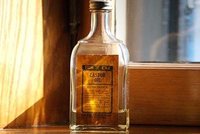Manfaat Kandungan Castor Oil