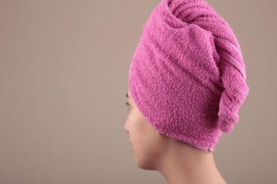 Cara Merawat Rambut Dengan Castor Oil
