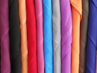 4. Pilih Warna Muda