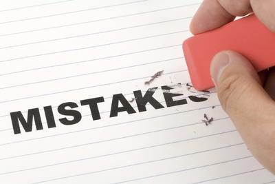 6 Kesalahan untuk Mendewasakan Diri