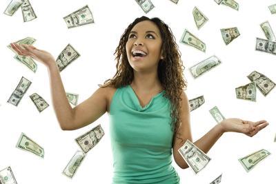 1. Mengeluarkan Uang untuk Kepuasan Pribadi