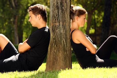 3. Gagal dalam Menjalin Cinta