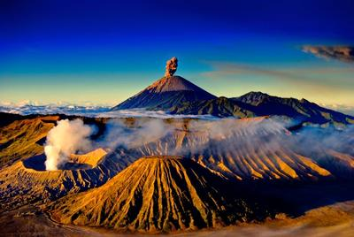10 Tempat Wisata Paling Populer di Jawa Timur