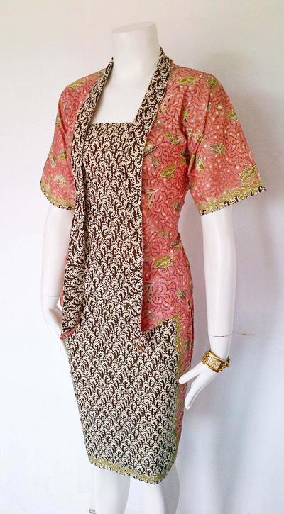 Tips Memilih Batik Untuk ke Kantor  4ef15f8645