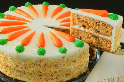 5 Resep Kue Berbahan Dasar Wortel