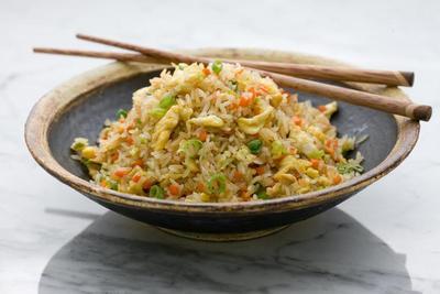5 Resep Nasi Goreng dari Berbagai Negara Wajib Coba