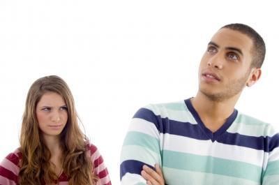 Ingin Mengubah Pasangan