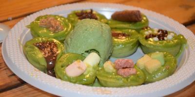 Green Tea Holic