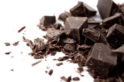 Konsumsi Kacang Kenari atau Dark Chocolate