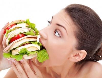 5 Alasan Mengapa Kita Selalu Lapar