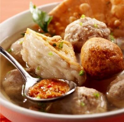 Berburu Aneka Hidangan Bakso Lezat di Kota Malang