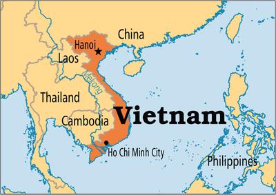 Tempat Wisata Terpopuler di Vietnam