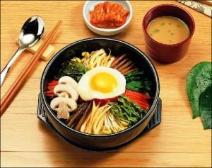Masakan Korea Paling Dicari Dan Wajib Dicoba