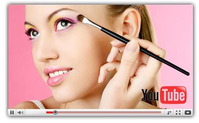 5 Channel Youtube untuk Belajar Make Up