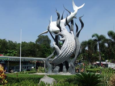 Tempat-Tempat Wajib Kunjung Ketika Berwisata ke Surabaya