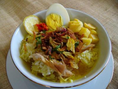 Makanan Khas di 7 Kota di Indonesia untuk Wisata Kuliner