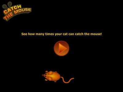 5. Catch the Mouse (Berbayar - iOS)