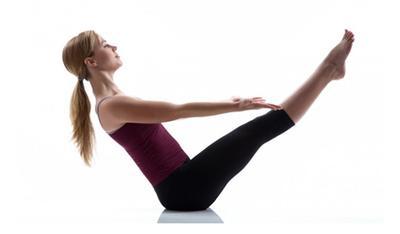 1. Melatih Kekuatan Otot Tubuh