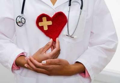 3. Memperkuat Otot Jantung