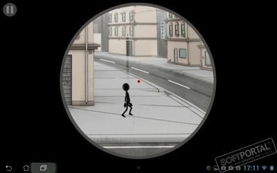 5. Sniper Shooter