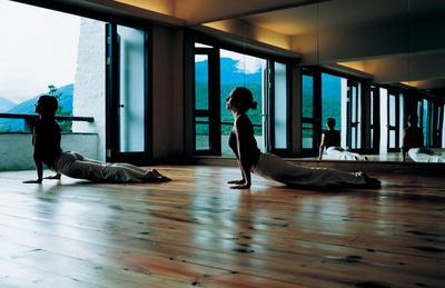 8. Yoga