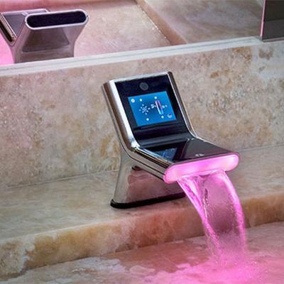 5. Smart Faucet