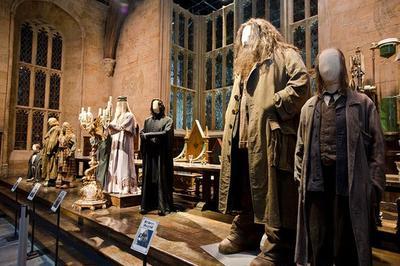 Menjelajahi Tur Harry Potter di Inggris
