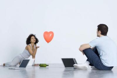 Temukan Cara Aman Cari Jodoh di Internet