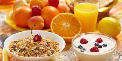 Pilihan Makanan Terbaik Untuk Sarapan Sehat