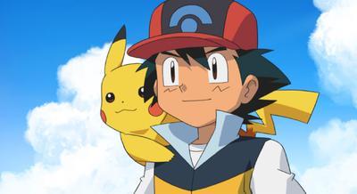 11. Pikachu (Pokemon)