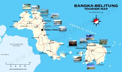 Liburan ke Bangka Belitung? Cicipi Kuliner Ini