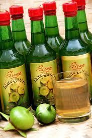 Jenang & Sirup Mangrove