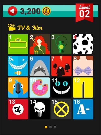 Iconpop Quiz