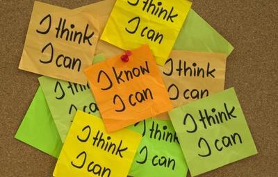 3. Motivasi Diri Sendiri