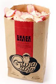 Guna-guna Snack